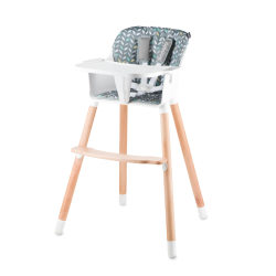 lionelo koen krzesełko 2w1