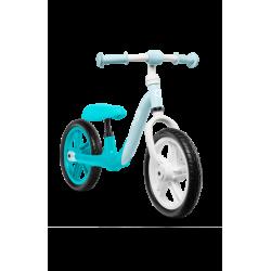 lionelo alex rowerek biegowy turquoise