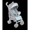 lionelo irma wózek spacerowy mint
