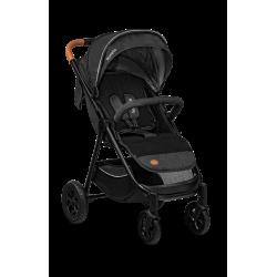 lionelo bell wózek spacerowy graphite