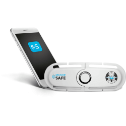 cybex sensorsafe klamra do fotelika samochodowego