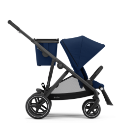 cybex gazelle s wózek spacerowy blk navy blue