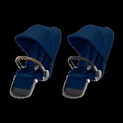 cybex gazelle s siedzisko spacerowe navy blue