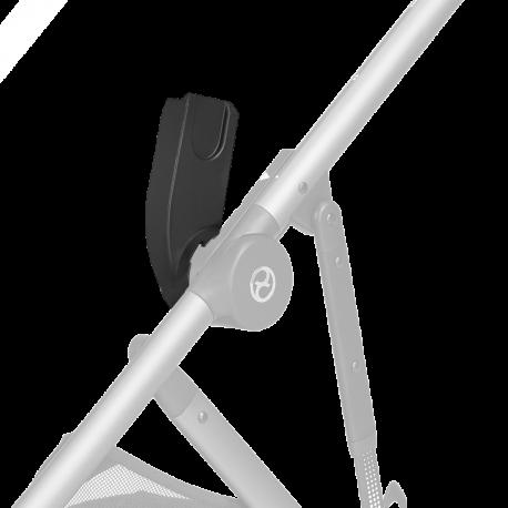 cybex gazelle s adaptery do fotelika samochodowego