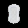 motorola comfort cloud leżaczek z monitorem oddechu