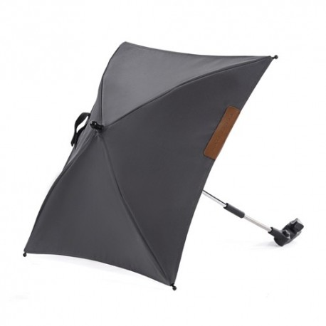MUTSY PARASOL DO WÓZKA IGO NOMAD DARK GREY