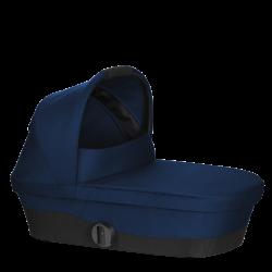 cybex melio cot gondola do wózka melio navy blue
