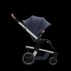 joolz hub+ wózek spacerowy classic blue