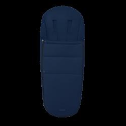 cybex gold śpiworek do wózka navy blue