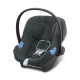 cybex aton b i-size fotelik samochodowy grey