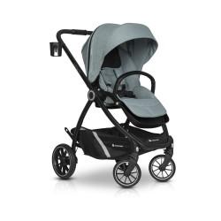 euro-cart crox pro wózek spacerowy mineral