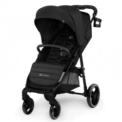 kinderkraft grande city black
