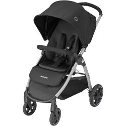 maxi cosi gia wózek spacerowy essential black