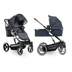 lionelo mari wózek 2w1