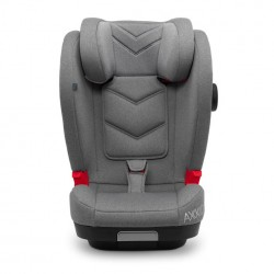 axkid bigkid 2 premium fotelik samochodowy grey
