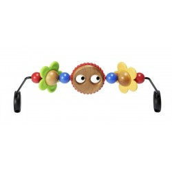 babybjorn googly eyes zabawka do leżaczka