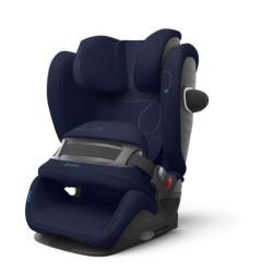 cybex pallas g i-size fotelik samochodowy navy blue