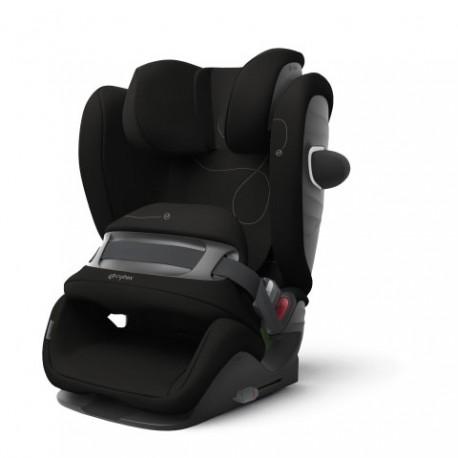 cybex pallas g i-size fotelik samochodowy deep black
