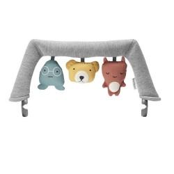 babybjorn soft friends zabawka do leżaczka