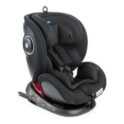 chicco seat4fix fotelik samochodowy black