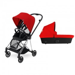 cybex wózek mios + gondola mios