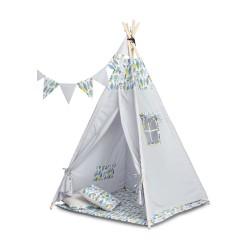 toyz tipi namiot dla dzieci piorka