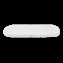 shnuggle materac do łóżeczka air cot