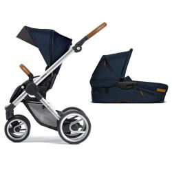 mutsy wózek evo + gondola