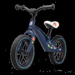 lionelo bart air rowerek biegowy blue navy