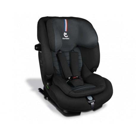renolux olymp fotelik samochodowy carbon