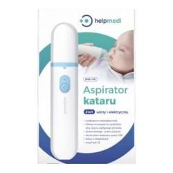 helpmedi aspirator elektryczny