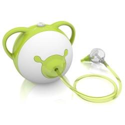 helpmedi aspirator elektryczny zielony