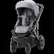 britax & romer smile 3 wózek spacerowy frost grey black 2021