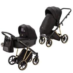 adamex belissa special edition wózek 2w1 540