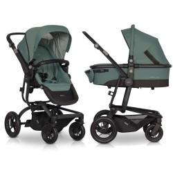 easy go soul 2021 wózek 2w1
