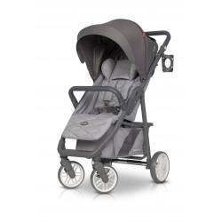 euro-cart flex wózek spacerowy pearl 2021