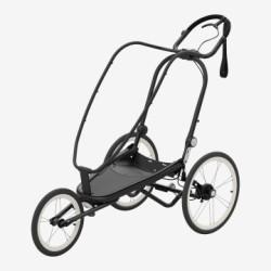 cybex zeno rama wózka do biegania black