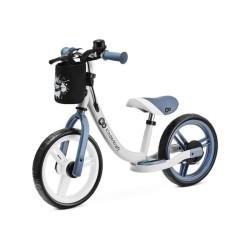 kinderkraft space rowerek biegowy sapphire-blue