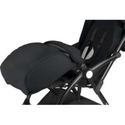 leclerc magicfold śpiworek do wózka black