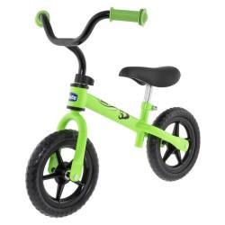chicco rowerek green rocket