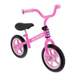 chicco rowerek pink arrow