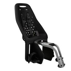thule yepp maxi seat post fotelik rowerowy black