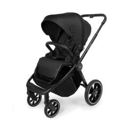muuvo quick 3.0 wózek spacerowy black