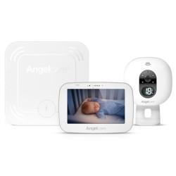 angelcare ac527 niania elektroniczna z kamerą video i czujnikiem ruchu