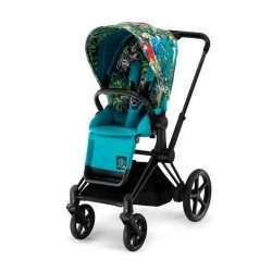 cybex e-priam 2.0 dj khaled wózek smart