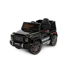 toyz pojazd na akumulator AMG G 63S Black
