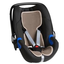 aircuddle cool seat wkładka antypotowa do fotelików 0-13kg earth