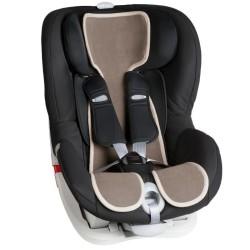 aircuddle cool seat wkładka antypotowa do fotelików 9-18kg earth