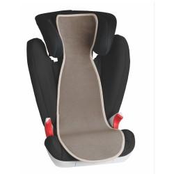 aircuddle cool seat wkładka antypotowa do fotelików 15-36kg earth