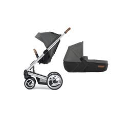 mutsy wózek igo + gondola